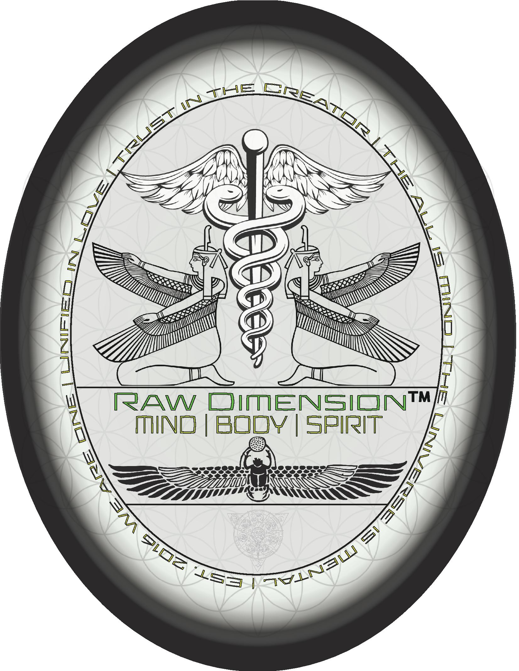 Raw Dimension