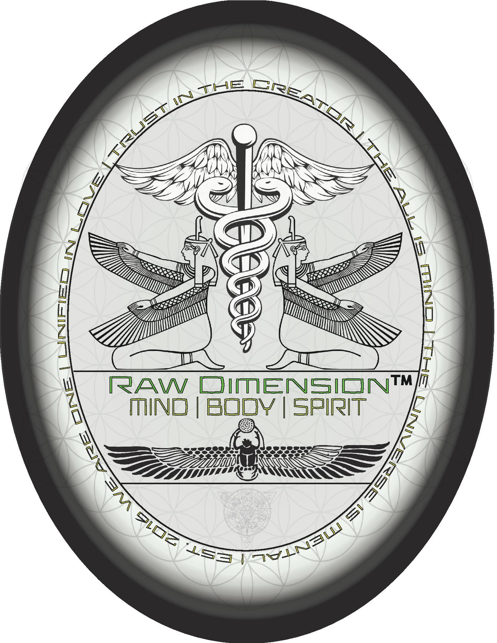 Raw Dimension